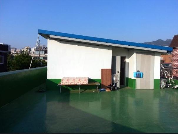 韓国 半 地下 住居